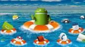 Hướng dẫn sao lưu toàn bộ dữ liệu trên Android