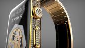 Ngắm chiếc Apple Watch đắt nhất thế giới