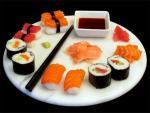 Công dụng bất ngờ khi ăn sushi