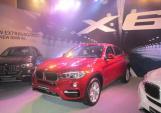BMW X6 ra mắt tại Việt Nam với giá 3 tỷ 389 triệu VNĐ