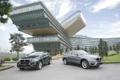 Ra mắt BMW X6 năm 2015 có giá bán gần 3,4 tỷ đồng