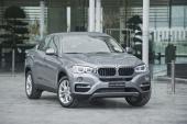 BMW X6 thế hệ mới có mặt tại Việt Nam