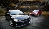 Mitsubishi bỏ sedan, tập trung vào SUV?