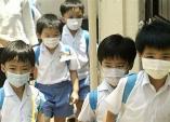 16 học sinh cùng sốt cao do nhiễm cúm H1N1