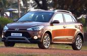 Mẫu xe siêu rẻ Huyndai i20 Active thế hệ mới chính thức lộ diện