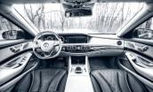 Mercedes-Benz S500 Plug-In Hybrid 2015 chốt giá hơn 2 tỷ VND