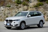 Tiết lộ thông tin về xe sang BMW X7 sắp ra mắt