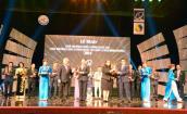 Nam Dược 2 lần nhận Giải Vàng Chất lượng lượng Quốc gia