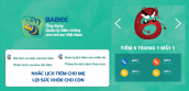 Công ty phần mềm Nhật ra ứng dụng theo dõi lịch tiêm chủng cho trẻ em Việt miễn phí