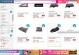 Lazada.vn rao bán nhiều loại đầu thu số DVB-T2 lậu