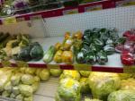 Quản chặt chất lượng rau, thịt về Hà Nội