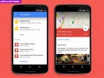 Tính năng mới trên Google Maps cho Android làm người dùng iPhone ghen tị