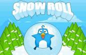 Snow Roll: ức chế không kém Flappy Bird