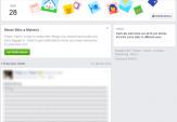 """Dùng ngay tính năng """"ngày này năm trước"""" trên Facebook"""