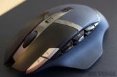 10 mẫu chuột không dây đỉnh nhất cho game thủ