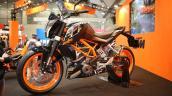 Duke 250 và RC250: mô tô cỡ nhỏ vừa tầm