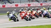 MotoGp 2015: Ducati khởi đầu cực tốt với Andrea Dovizioso