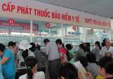 Thêm một số loại thuốc đắt tiền được BHYT thanh toán