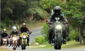 Dàn môtô Ducati sắp lăn bánh thiện nguyện Sơn La