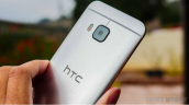 HTC One M9 hoãn kế hoạch phát hành chính thức