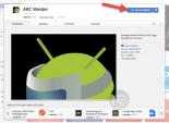 Cách chạy ứng dụng Android trên máy tính bằng công cụ ARC Welde