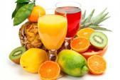 Thức uống tốt cho người bệnh gan mật