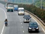 Kinh nghiệm lái trên trên đường cao tốc