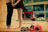 Thư tình: Yêu em là hạnh phúc của đời anh!