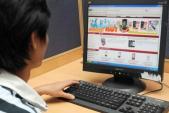 Lập sàn giao dịch điện tử cho các sản phẩm mang thương hiệu Huế