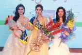 Hoàng Hạnh, Dương Hiểu Ngọc thắng lớn ở Hoa khôi thời trang