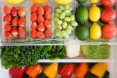 Mẹo bảo quản rau củ tươi lâu trong tủ lạnh
