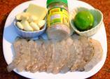 Đổi vị với tôm sốt bơ chanh