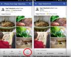 Facebook bắt đầu tích hợp với ứng dụng nhắn tin WhatsApp