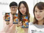 LG G4 sẽ có công nghệ màn hình cực kỳ tối tân