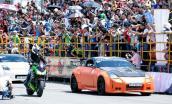Vietnam Motorbike Festival sẽ diễn ra vào tháng 7/2015