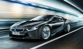 BMW i8 là biểu tượng