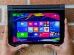 Đánh giá Lenovo Yoga Tablet 2: Thiết kế ổn, giá hấp dẫn
