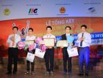 Hà Nội lập đội tuyển dự Vòng loại quốc gia MOSWC 2015