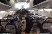 Hãng hàng không công khai xin lỗi bệnh nhân ung thư