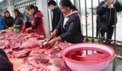 Hơn 26 nghìn tấn thịt trâu nhập khẩu từ Ấn Độ đi đâu?