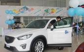 Thaco đạt doanh thu dẫn đầu ngành ô tô trong quý I/2015