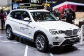 BMW thu hồi gần 80 nghìn xe lỗi ắc quy