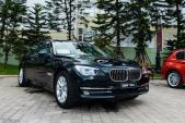 Dàn xe phục vụ hội nghị cấp cao ASEAN có gì