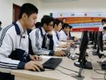 Gần 900 thí sinh dự Vòng loại quốc gia Tin học VP 2015