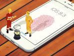 iOS 8.3 dính lỗi vô hiệu hóa Touch ID trên iPhone