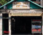 Phố bánh ướt trên 30 năm ở Sài Gòn