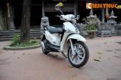 Piaggio Liberty Italia GoPro tại Việt Nam có gì mới?