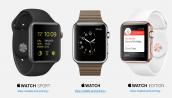 Apple Watch cháy hàng trong vòng 6 tiếng