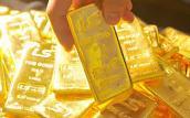Giá vàng tăng trở lại, vượt mốc 1.200 USD/oz