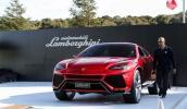 Số phận của SUV Urus đã được Lamborghini quyết định
